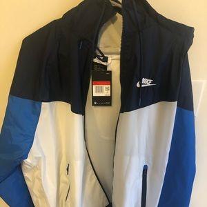 Nike Air Windrunner Jacket Men's Large AR2191-122